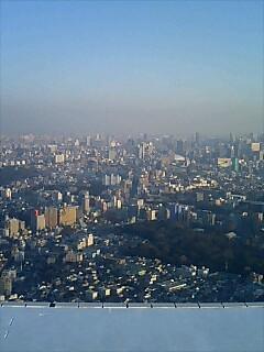 「憧れの東京」の巻