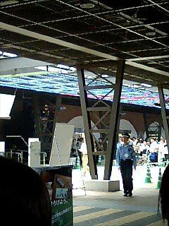 「大宮の鉄道博物館」の巻