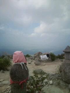 五頭登山3